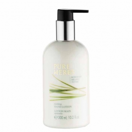 PURE HERBS Hand Care