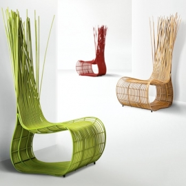 Yoda Lounge Chair - Kenneth Coponpue -40%