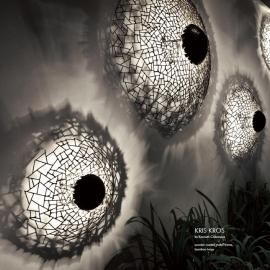 Kris Kros Wall Lamp - Kenneth Cobonpue -30%