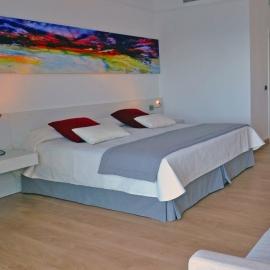 Materasso Hotel VANCOUVER - Pikolin