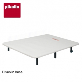 Bett Basis Divanlin - Pikolin