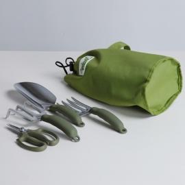 Garden Tools in Bag -50%