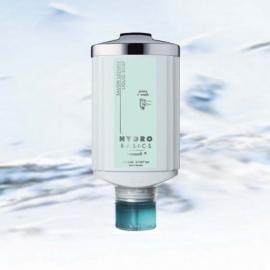 HYDRO BASICS Press + Wash Innovation