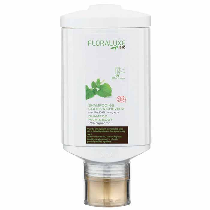 FLORALUXE Press + Wash - body care