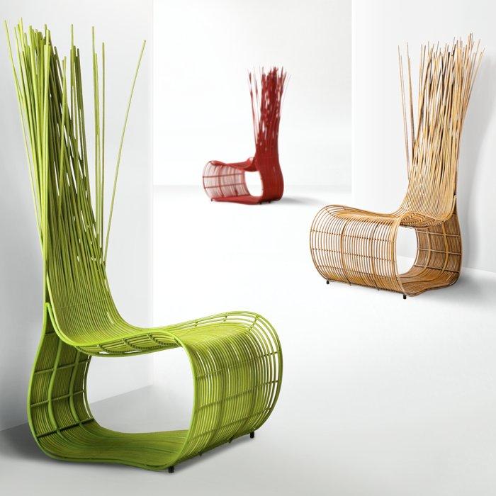 Yoda Lounge Chair - Kenneth Coponpue -40%