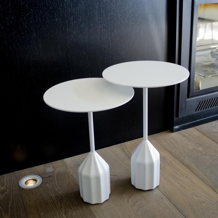 Burin tisch von patricia urquiola for Hotel decor pikolin