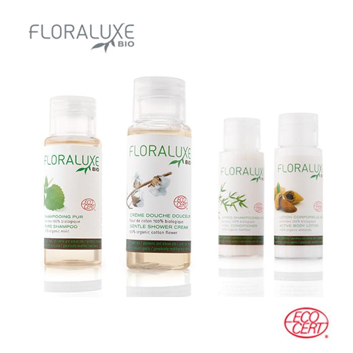 FLORALUXE BIO Body Care