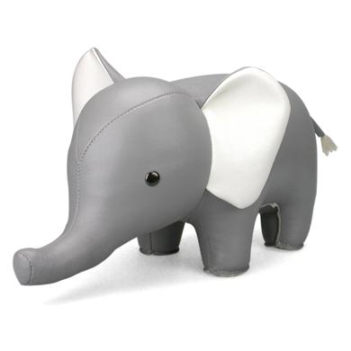 Elephant Bookend - Zuny -20%