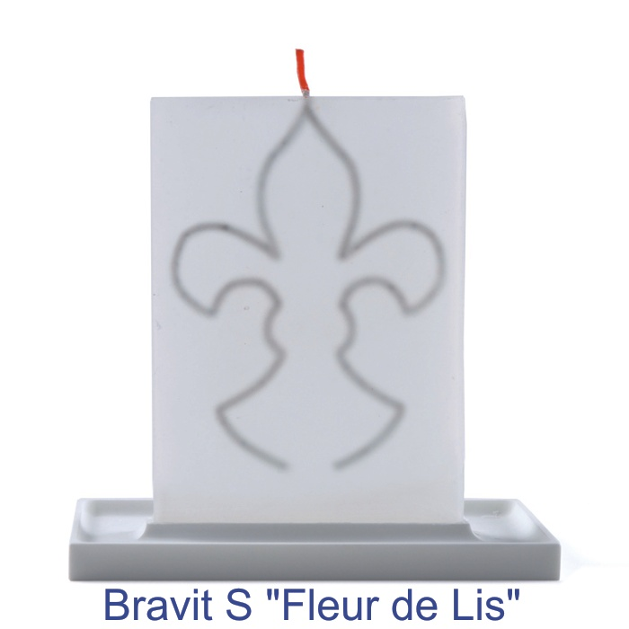 Bravit Candles Authentics -30%
