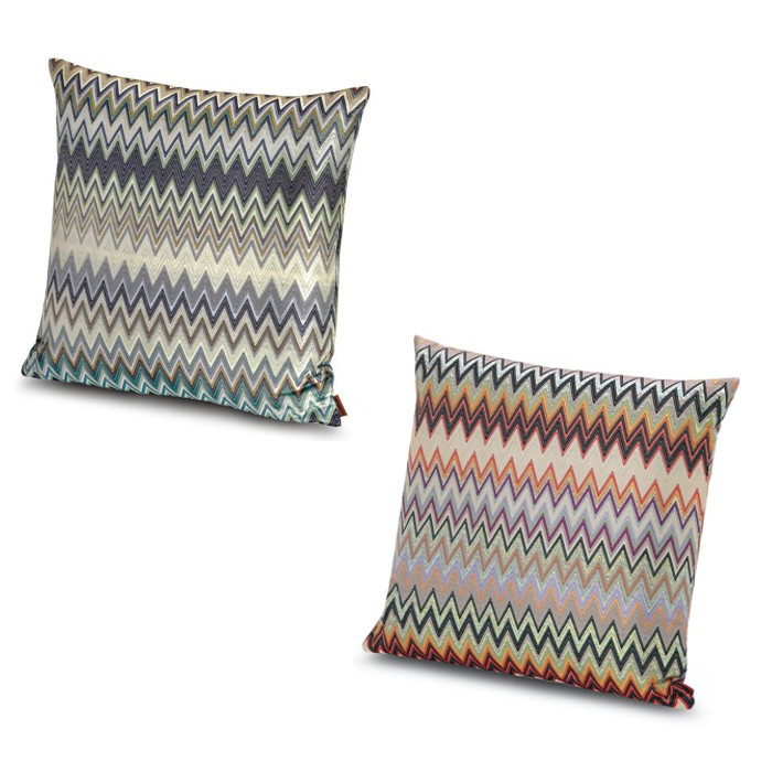 missoni home coussin masuleh soldes. Black Bedroom Furniture Sets. Home Design Ideas