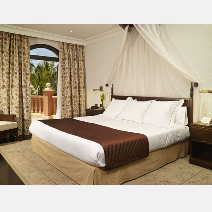 matelas d 39 h tel regina visco pikolin. Black Bedroom Furniture Sets. Home Design Ideas