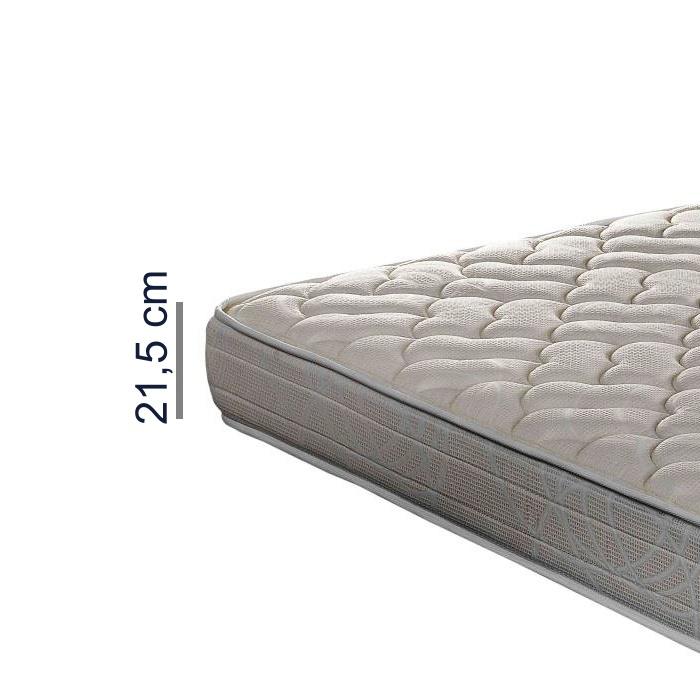 matelas d 39 h tel halifax pikolin. Black Bedroom Furniture Sets. Home Design Ideas