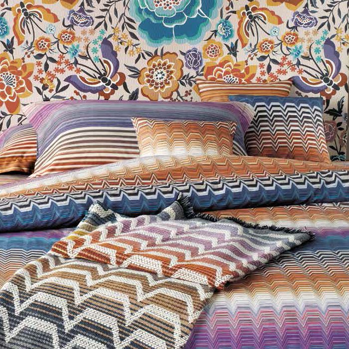 missoni home cushion seymour on sale. Black Bedroom Furniture Sets. Home Design Ideas