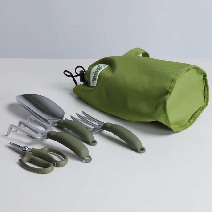 Garden Tools in Bag