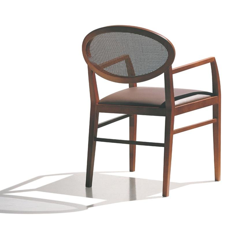 Zarina silla de william sawaya andreu world - Andreu world catalogo ...