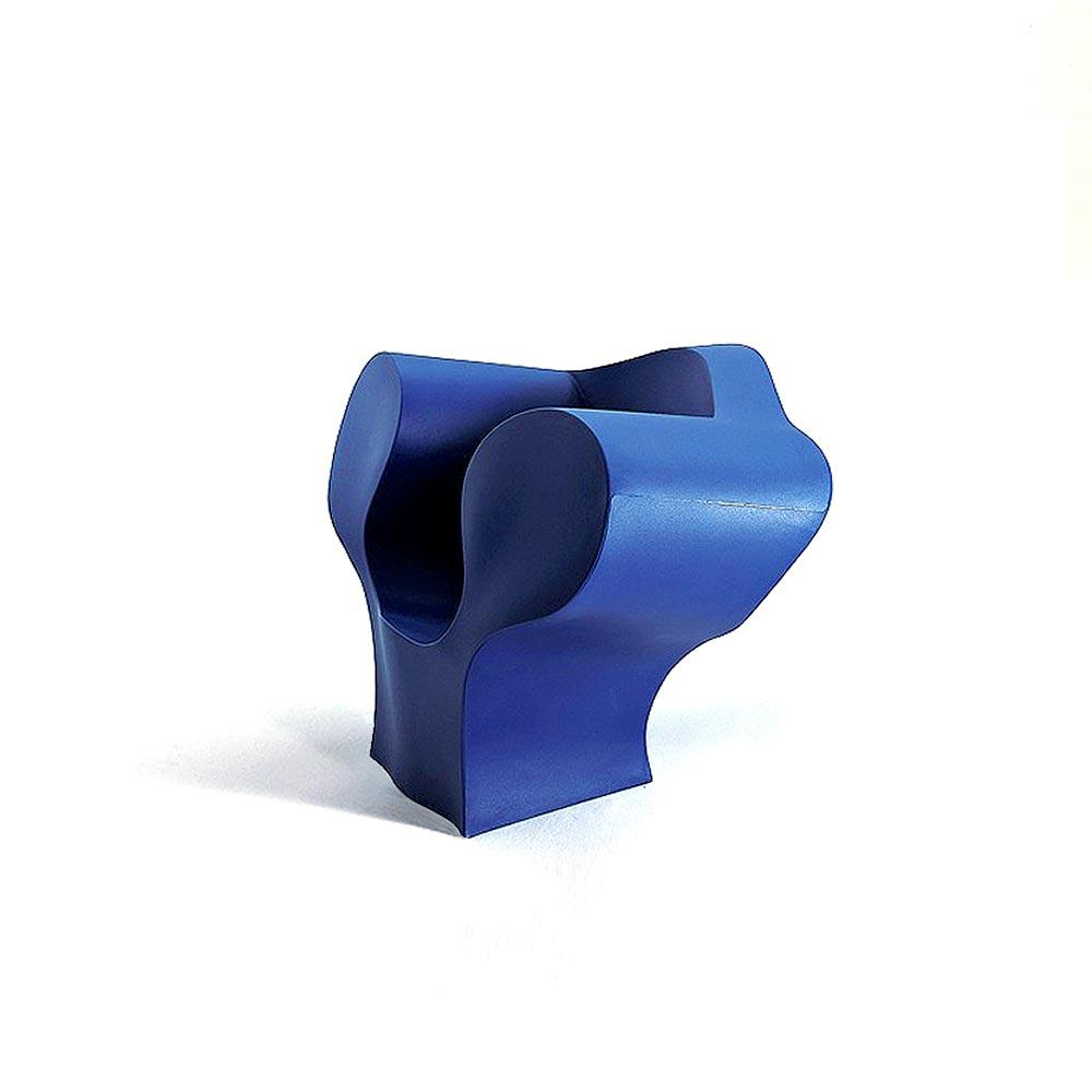 The big easy zitmeubel van ron arad voor moroso - Ron arad ontwerper ...