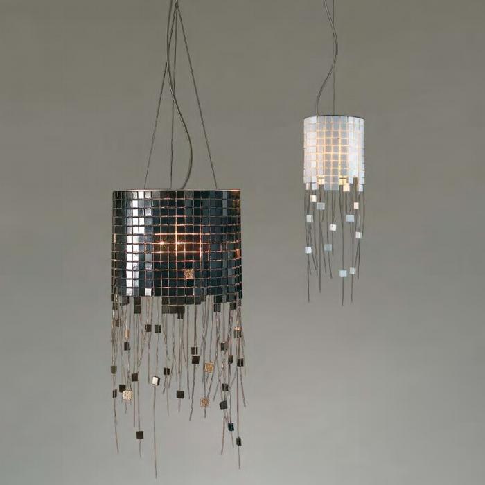 Gilda hanging lamp by arturo alvarez - Arturo alvarez lamparas ...