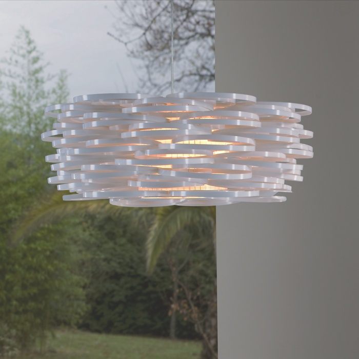 Aros Hanging Lamp by Arturo Alvarez - ArenasCollection.com