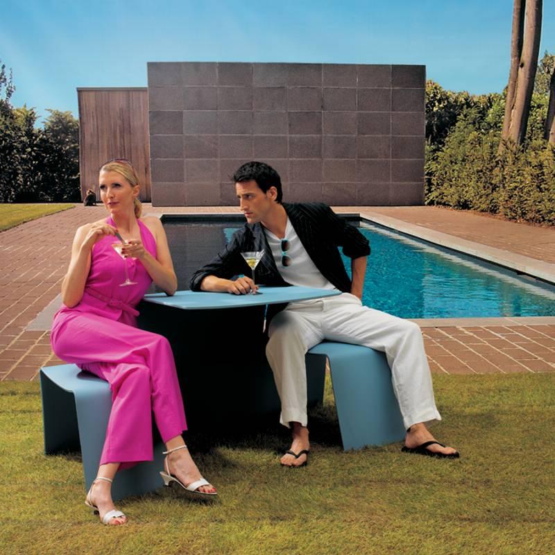 Laat Je Inspireren Voor Een Sfeervol Terras Of Balkon Door: PicNik Dirk Wynants & Xavier Lust
