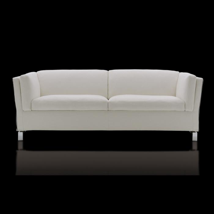 Divan lit confortable idee di design nella vostra casa for Divan lit 2 personnes