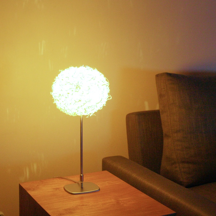 Globette - M Table Lamp - Ango -50%
