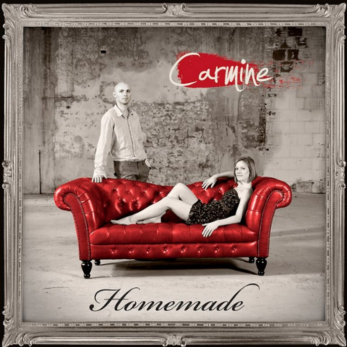 CD Homemade by Carmine