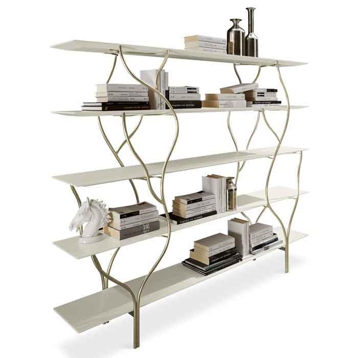 Albero Bookcase - Cantori