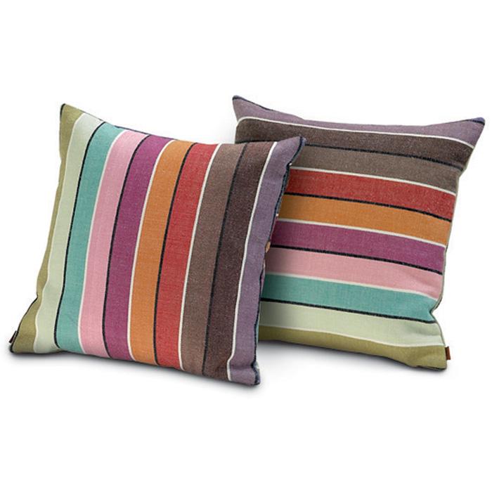 BRISBANE Cushions - Missoni Home -30%