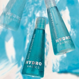 HYDRO BASICS Body Care