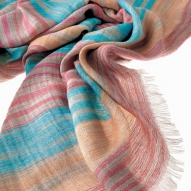 Plaid NICOLE - Missoni Home