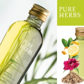 PURE HERBS pour le Corps