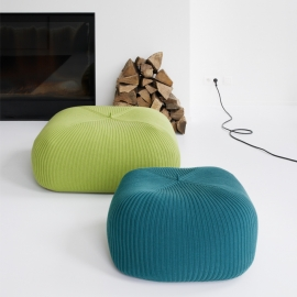 Pouf BONNET INDOOR - Casalis