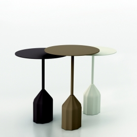 Table Burin par Patricia Urquiola