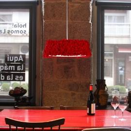 Miuu Hanging Lamp - Arturo Alvarez -40%