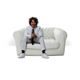 Big Blo 2 - Chesterfield sofa for the Garden -30%