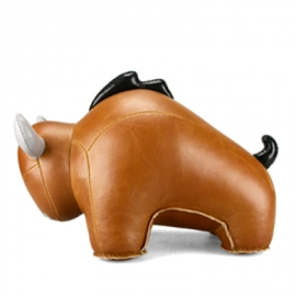 Bull Bullo Bookend - Zuny -20%