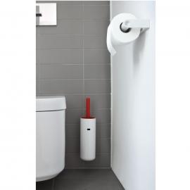 lunar brosse de toilette mural authentics. Black Bedroom Furniture Sets. Home Design Ideas