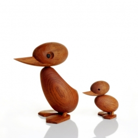 DUCK and DUCKLING - ArchitectMade -20%