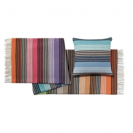 Throw RUGGERO - Missoni Home -30%