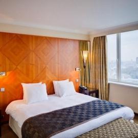 Hotel Mattress EIRE VISCO - Pikolin