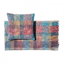 Throw SIMBA - Missoni Home -20%