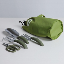 Garden Tools in Bag