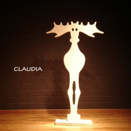 Clothes Hanger Claudia & Max by Chocomousse -30%