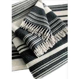 Plaid FEDERICO Missoni Home