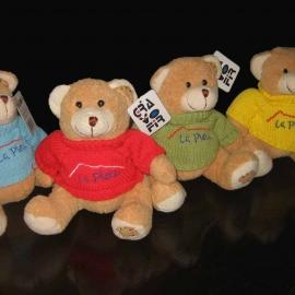Teddybear La Pleta