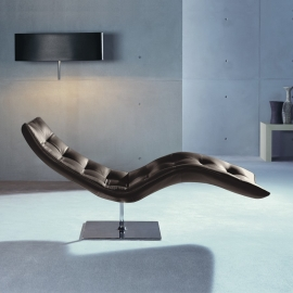 Turkana Lounge Chair  by Jaime Casades�s