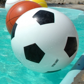 Giant Inflatable Ball 60cm