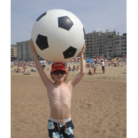 Giant Inflatable Ball 60cm -20%