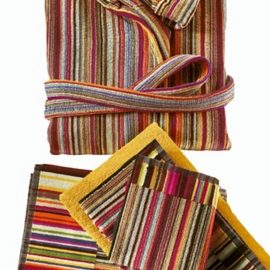 Missoni JAZZ Bath Collection -30%