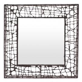 CU-C ME Miroir carr� de Kenneth Cobonpue